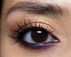 Colored Eyeliner Tips. - The Makeup Box