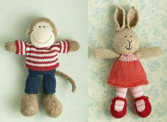 Little Cotton Rabbits: Posts from June 2007