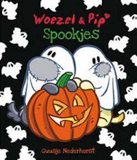 Woezel en Pip Spookjes Susan Spekschoor