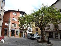 LLeida Morunys Plaza Mayor