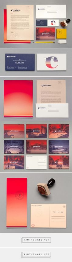 Creature Branding | Fivestar Branding – Design and Branding Agency & Inspiration Gallery