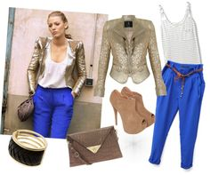 Serena Van Der Woodsen (Gossip Girl) Fashion. Under $100!