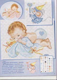 Gallery.ru / Фото #2 - mon bebè - Piera