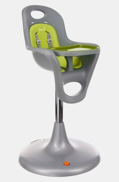 shop nordstrom one crazy cool high chair. Anyone have this? Love it or hate it? Looks like something out of a restaurant!