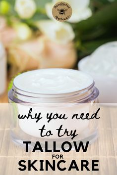 Homemade Body Lotion, Diy Lotion, Lotion Bars, Homemade Soaps, Tallow Recipe, Non Comedogenic Oils, Beef Tallow, Diy Beauty Treatments, Soap Making Recipes