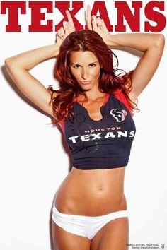 Texans Girl