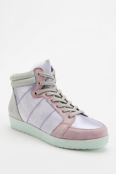 Vagabond Edie High-Top Sneaker Online Only