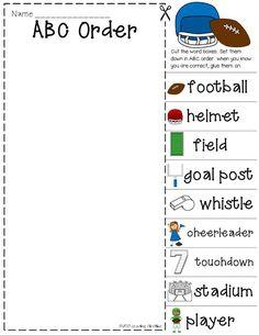 Football Frenzy Freebie! @Holly Elkins Elkins Moore @Sharon Macdonald Macdonald Myrick