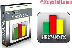 NetWorx 6.0 Crack + Key Free Download