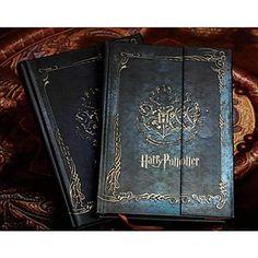 planificador de la vendimia cuaderno mágico harry libro del diario agenda libreta de tapa dura – MXN $ 370.97