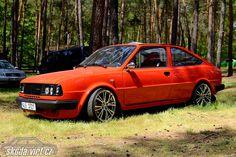 Marek/Rapid < rapid < auta < skoda-virt.cz/ Automotive Furniture, Automotive Decor, Most Beautiful Pictures, Cool Pictures, Car Car, Custom Cars, Cars And Motorcycles, Techno, Classic Cars