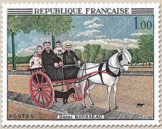 timbre français