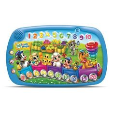 Leapfrog Touch Magic Counting Train, Retail by LeapFrog, http://www.amazon.com/dp/B00804BEB2/ref=cm_sw_r_pi_dp_ZhDorb07XQXGH