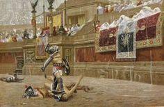 Colosseum: un cadru pentru macel - cumpovestim