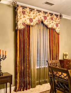 Beautiful Window Treatments Inspiration Of Elegant Cornice Valances Picture