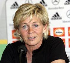 Die Frauen sind Weltmeister - Fußball-WM - Die Elf von Bundestrainerin Silvia Neid ist am Ziel ihrer Träume.