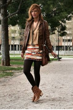 Navaho: IN LOVE with this outfit