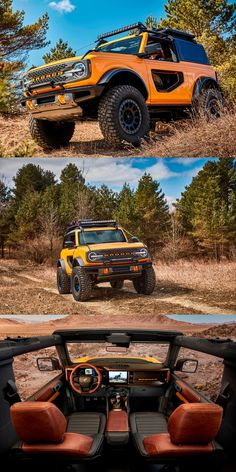 New Bronco, Ford Bronco, Off Roaders, Waiting For You, Manual Transmission, Monster Trucks, Two By Two, Guns, Cars
