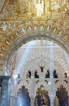 Cordoba, once capital of Moorish Spain... such an interesting city to visit...  http://www.costatropicalevents.com/en/costa-tropical-events/andalusia/cities/cordoba.html