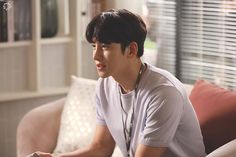 Image credit: Original author Episode 11 (in Korean and English) You may also be interested in: How to Learn Korean: Korean Drama Scrip. Drama Korea, Korean Drama, Ji Chang Wook Instagram, Hallyu Star, Korean Wave, Host Club, Learn Korean, Best Actor, Hottest Models