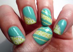Mod for Audrey China Glaze For Audrey Sally... - Lachesis and Co.