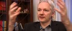 """#Assange : """"Twitter et Facebook sont aux ordres de Washington"""""""