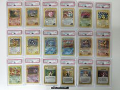 Buy this amazing PSA 9 Lt Surge's Magneton to add to you Pokemon collection. Original 151, Pokemon Collection, Pokemon Games, Wizards Of The Coast, Charizard, Mint, Gym, Cards, Ebay