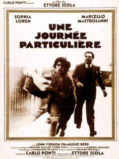 Une Journée Particulière (Una Giornata Particolare), 1977 Ettore Scola