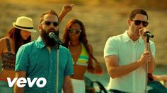 """Capital Cities - One Minute More (Official Video) Download """"One Minute More"""" available on 'In A Tidal Wave of Mystery' (Deluxe Edition) on iTunes:http://smar..."""