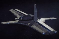 Grissom Academy from Mass Effect movie. Spaceship Art, Spaceship Design, Mass Effect Ships, Rpg Star Wars, Starship Concept, Sci Fi Spaceships, Sci Fi Environment, Star Wars Vehicles, Sci Fi Ships