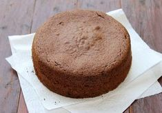 bolo de chocolate low carb receita