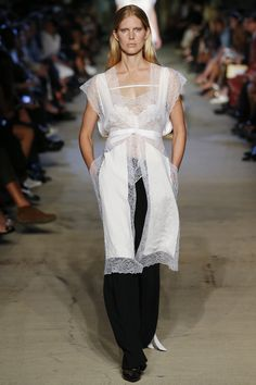 Givenchy | Коллекции | Нью-Йорк | Givenchy | VOGUE