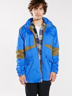 Without Walls Tech Jacket - Without Walls