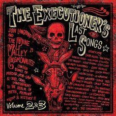 (Green) Valley Cosmonau - Executioner's Last Songs Volume 2 & 3