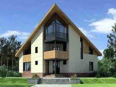 Resultado de imagen para casa fabricadas con estructura metalica en españa