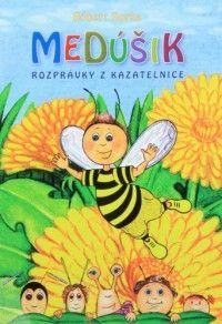 Medúšik – Rozprávky z kazateľnice, príbehy o malom nezbedníkovi Medúšikovi z dielne autora Róberta Horku.