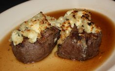 What are you doing for dinner? Treat yourself to steak at Malone's. #meltinyourmouth #nightout