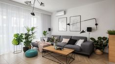 Sofa, Interior, Living Rooms, Lounges, Settee, Couch, Salons, Design Interiors, Interiors