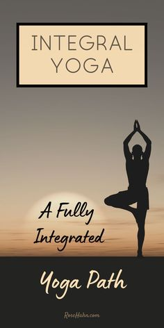 Did you know there's more than one yoga path? Or that some yoga practices don't involve poses or breath work at all? There's a variety of ways to practice yoga! The different paths focus on either body, mind, heart, or spiritual action. And then there's one path that combines all the others for whole-self development. Learn about the different paths and how Integral Yoga can enrich and expand your yoga journey. #yogapaths #typesofyoga #typesofyogaexplained #yogapractice #spiritualjourney… Meditation Practices, Spiritual Practices, Yoga Meditation, Gentle Yoga, Practice Yoga, Take Care Of Your Body, Positive Psychology, Types Of Yoga, Spiritual Path