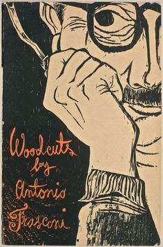 Woodcuts by Antonio Frasconi
