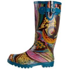 I NEED these rain boots!!! http://www.amazon.com/gp/aw/d/B001I15UO6/ref=mp_s_a_1_10?qid=1382045394&sr=8-10&pi=AC_SX110_SY165_QL70