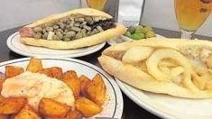 La ruta del almuerzo en Valencia