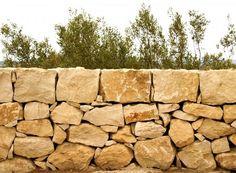Dry Stone Wall, Muro a Secco, Sicilia, Italia, Modica, Ragusa, Noto, Montalbano, Barocco