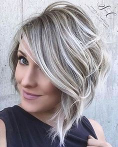 Are looking for a new, trendy haircut? Check out these gorgeous ideas!