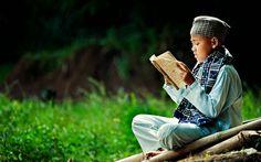 Tips Agar Anak Mencintai dan Menghafal Al Qur'an