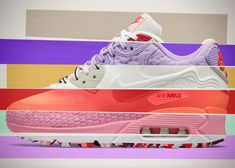 47a93b43db85d The FA15 Women's City Collection's Sweet Schemes. Nike Air MaxJordans ...