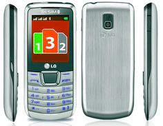 A step-by-step guide about how to unlock LG A290 using unlocking codes to work on any GSM Network, starting from $5.9