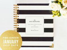 Vorbestellung Tag Designer  Januar 20142015 von whitneyenglish, $60.00