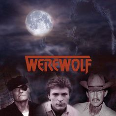 Werewolf. Best! Tv! Series! Ever! Find it!