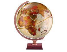 Buy Northwoods Bronze Metallic Globe by Replogle